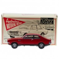 TRAX TR8 Torana GTR XU1 Diecast car. Click for more information...