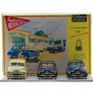 TRAX TRS1 Holden FJ Sedan / Utility and Panel Van Diecast Toy. Click for more information...