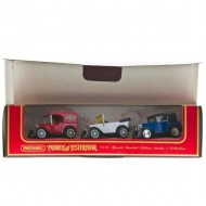 Matchbox YS-65 Yesteryear 3 pack Diecast Toy. Click for more information...