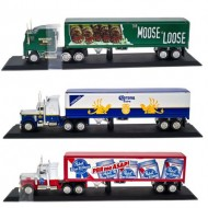 Matchbox Collectables. The North American Brewmasters Collection.. Click for more information...