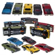 Matchbox American Muscle Car Collection. Click for more information...