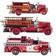 CORGI American Fire Engine Classics Die Cast Series.. Click for more information...