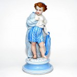Continental Figure of a Boy. Click for more information...